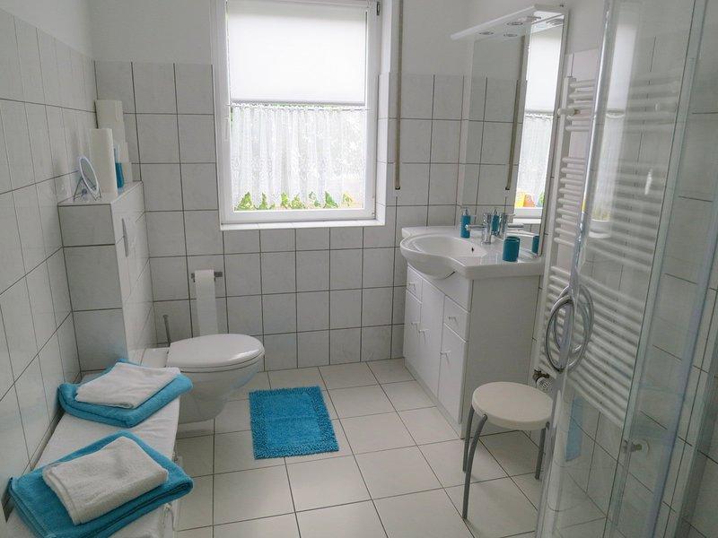 Ferienwohnung*** im nassauischen Allgäu - Tor zum Rheingau, vacation rental in Ingelheim