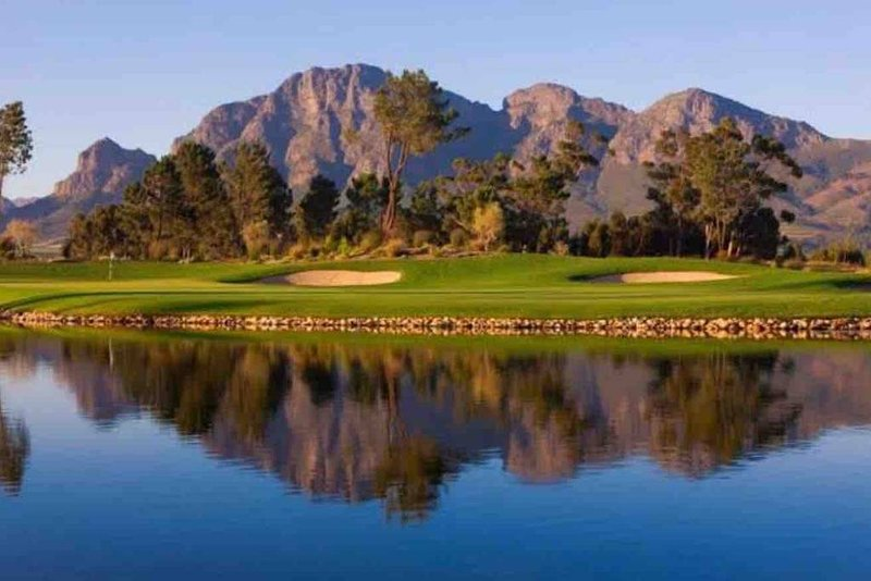 Pearl Valley Golf Estate & Spa