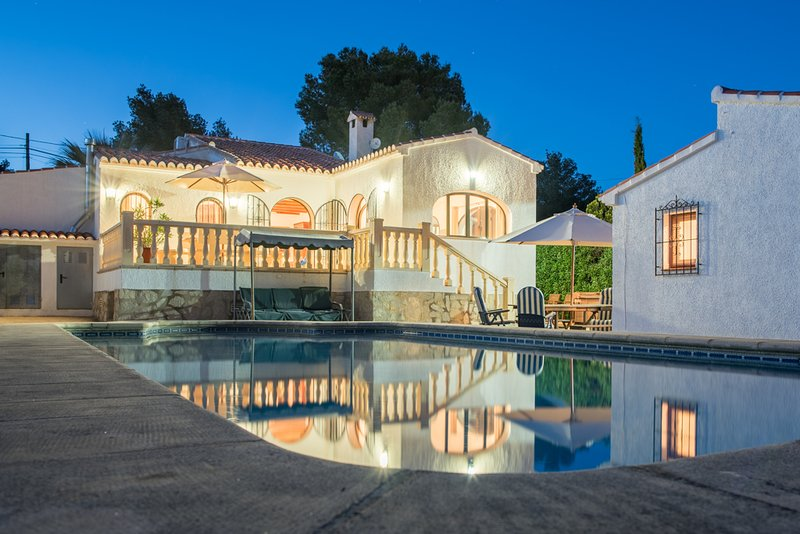 Casa Virginia 4 pax, vacation rental in El Tosalet