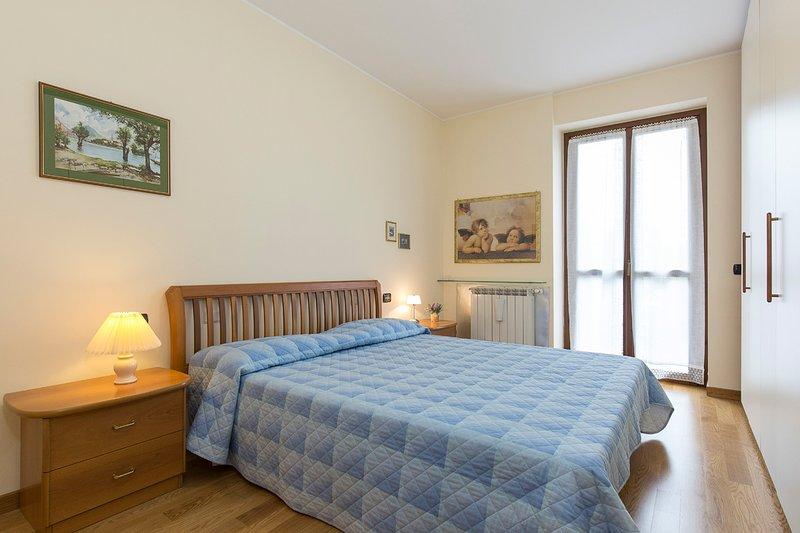 apartment Sofia, vacation rental in Stresa