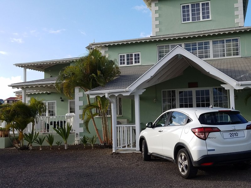 St Lucia Sweetheart!, holiday rental in Gros Islet Quarter