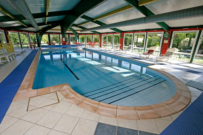 vosges location Appartement 4 pers , piscine chauffée, holiday rental in Corravillers