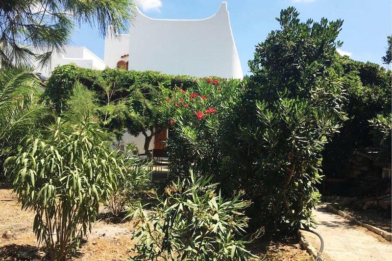 Villa Layla (TL43), holiday rental in Villaggio Boncore