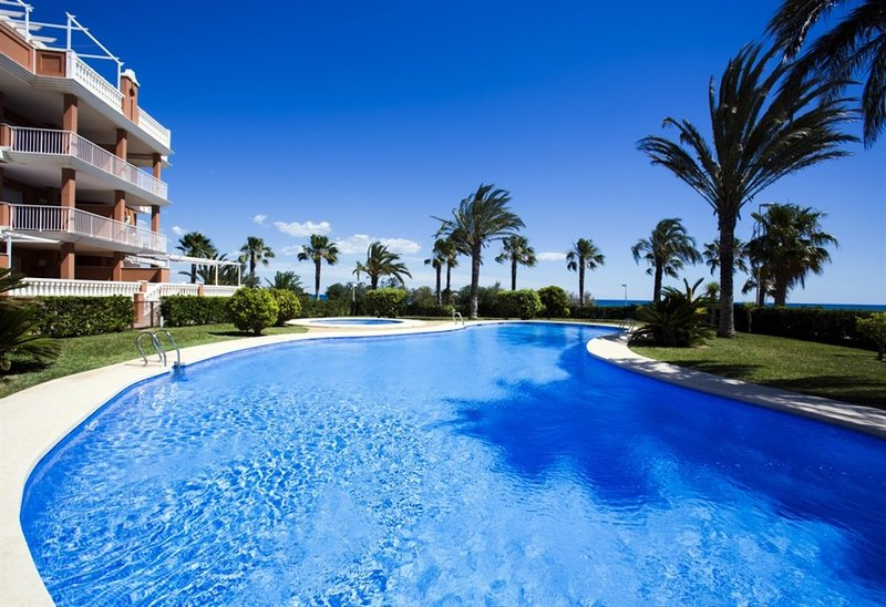 Riu Gallinera Estrella del Mar AP2219, holiday rental in Els Poblets