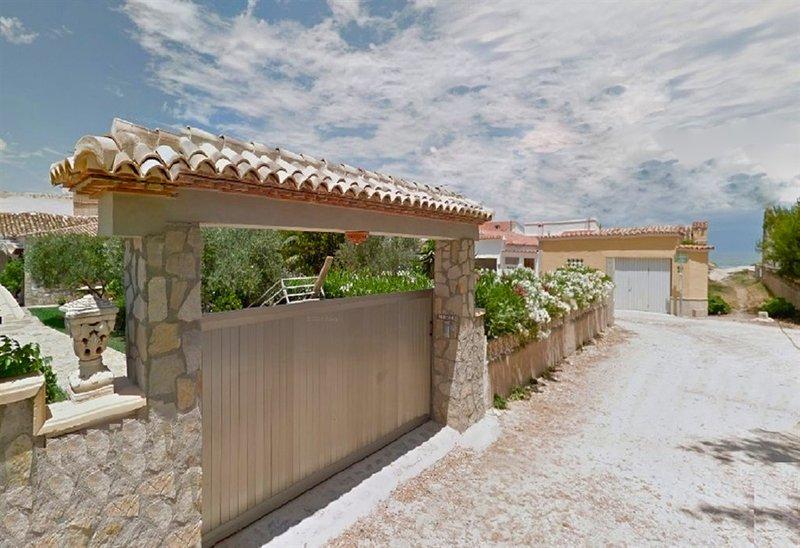 Riu Montan Deveses AD4101, holiday rental in Deveses