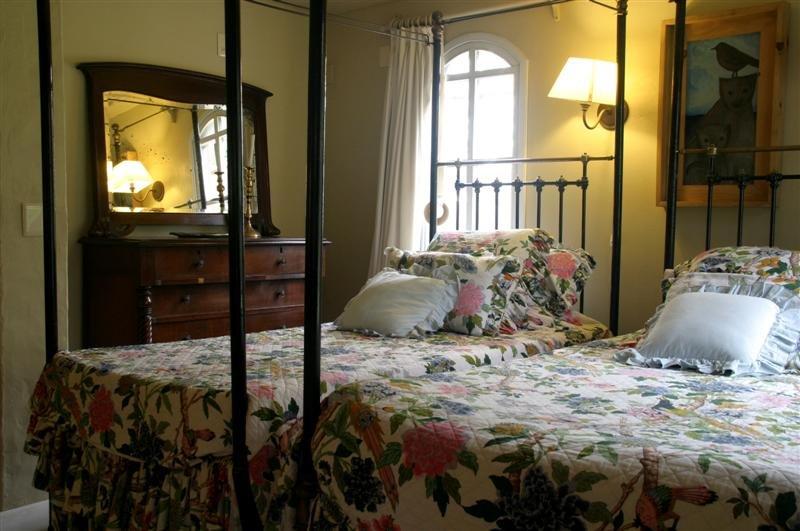 Posada La Blanquita, Suite Ricardo Güiraldes, alquiler de vacaciones en La Barra