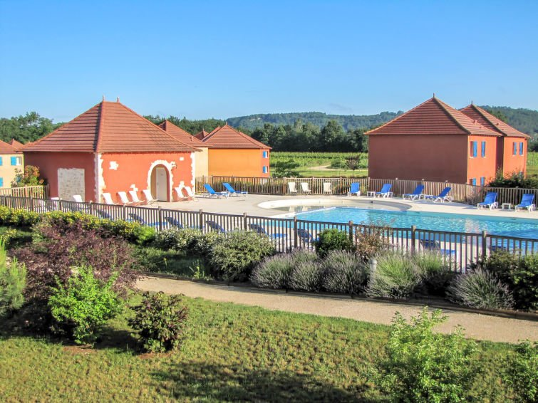 Domaine de Claire Rive, vacation rental in Anglars-Juillac