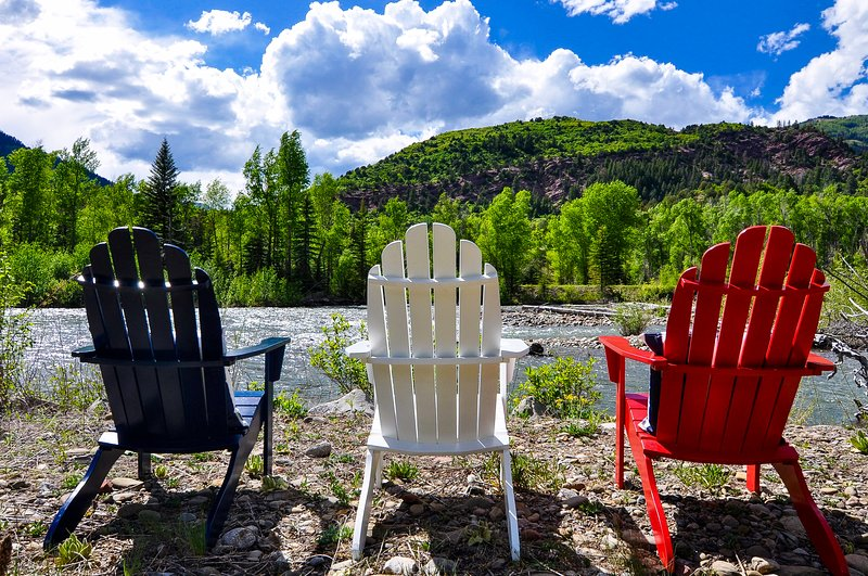 Luxury Vacation Home in Redstone, CO, vacation rental in Marble