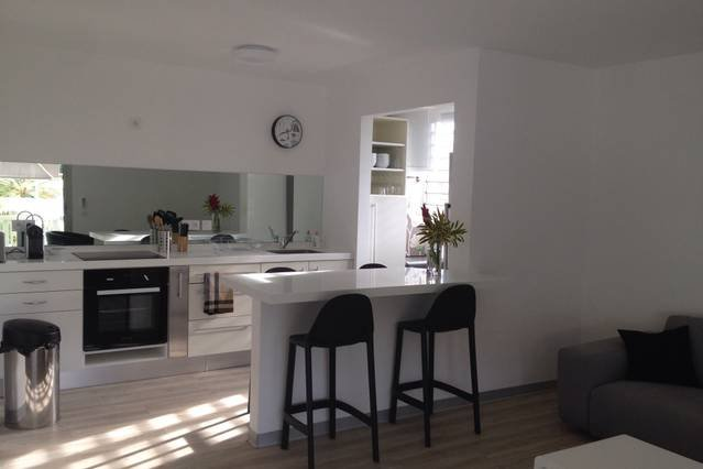 Appartement f2 tres luxieux, vacation rental in Chatou