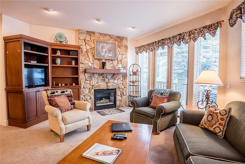 Snowstar Condo 18, vacation rental in Ketchum