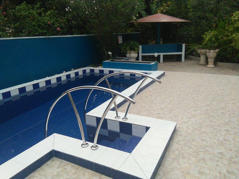 Abha Villa, holiday rental in Pitiwella