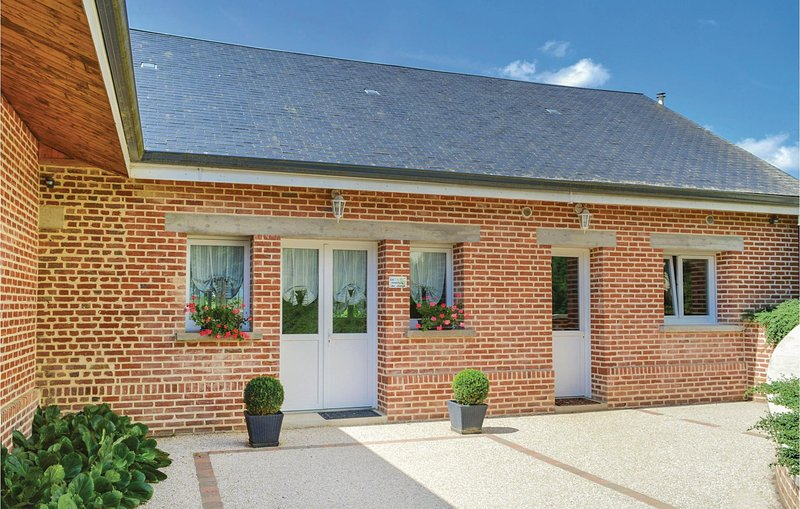Les Renoncules des Champs (FNR034), holiday rental in Villequier-Aumont