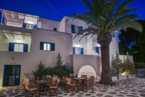 studios2, vacation rental in Nea Chryssi Akti