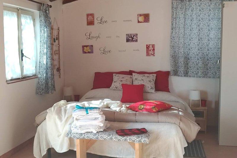 Piccolo sogno Etna, location de vacances à Linguaglossa