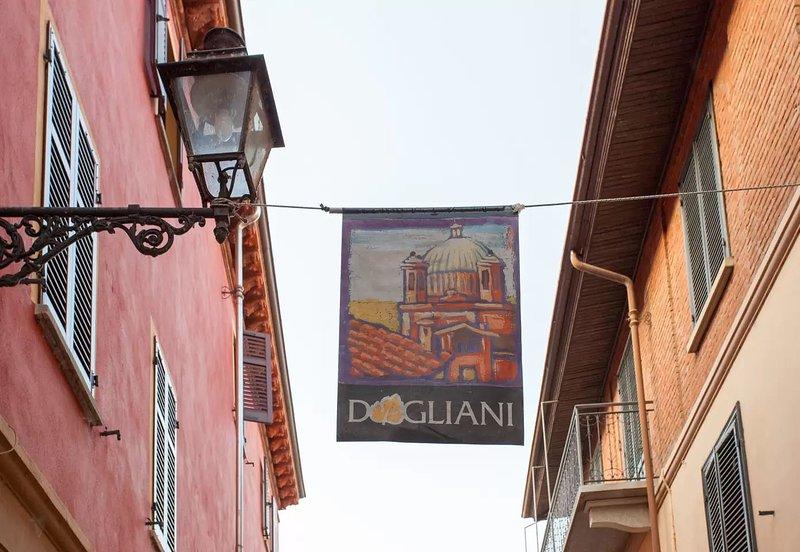 Holiday House Fusina - Dogliani