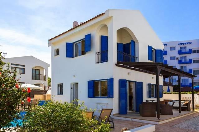 Villa Evace