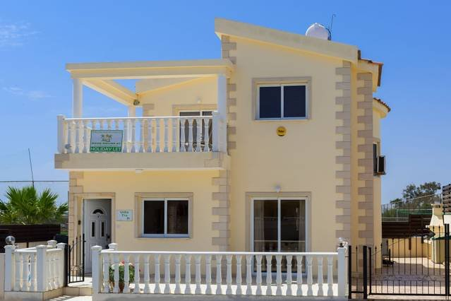 Villa Tia, vacation rental in Ayia Napa