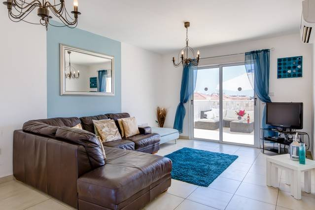 Apartment Eden, vacation rental in Ayia Napa