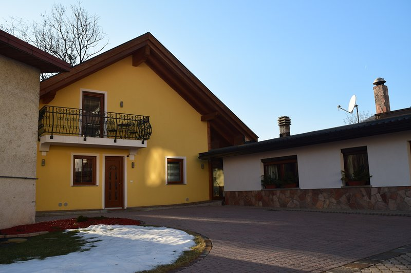 CADORNA RESIDENCE, holiday rental in Tarvisio