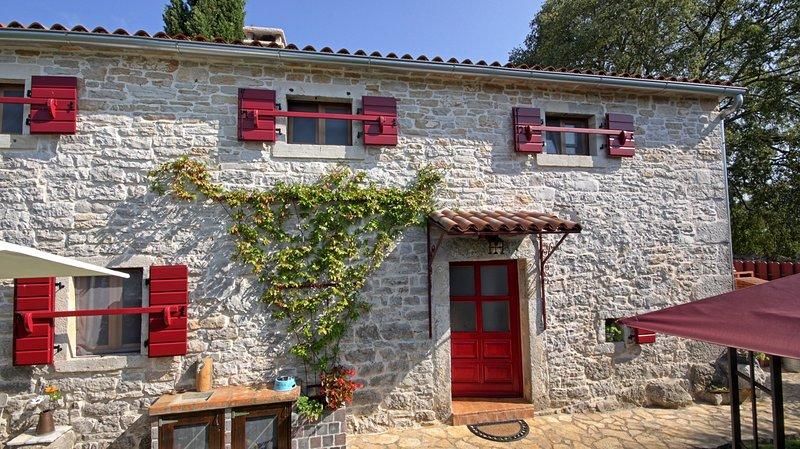 Ferienhaus Casa Vera, location de vacances à Brajkovici