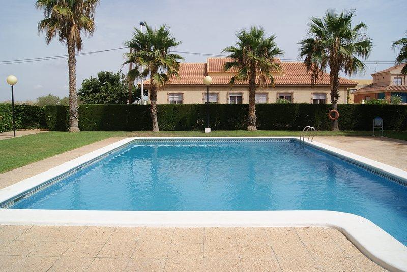 Los Nietos, Murcia, Spain, sea view, apartment, holiday rental in Los Urrutias