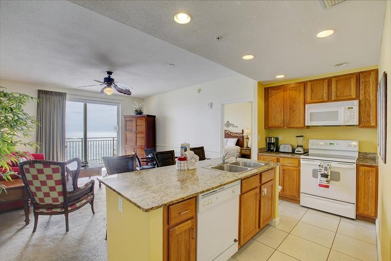 Sterling Reef Resort Rental 1102