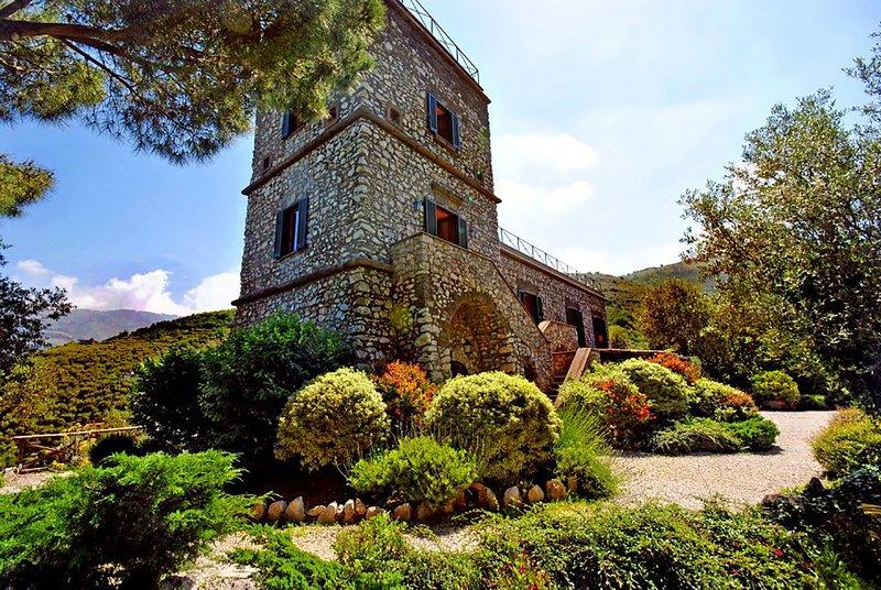 Relais la Torricella, vacation rental in Arola-Preazzano