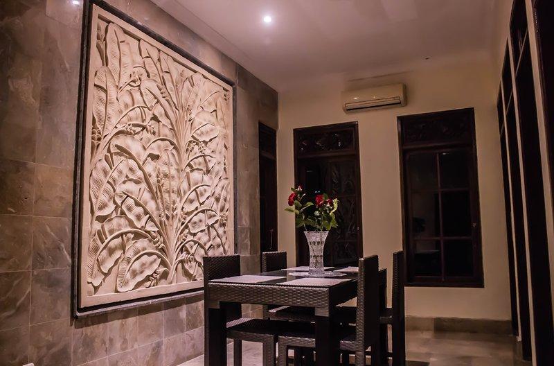Villa Nuansa Sayang - Your Home Address in Bali, holiday rental in Kerobokan Kaja