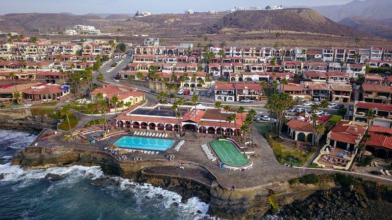 Modern Home - Las Gaviotas, vacation rental in Tecate