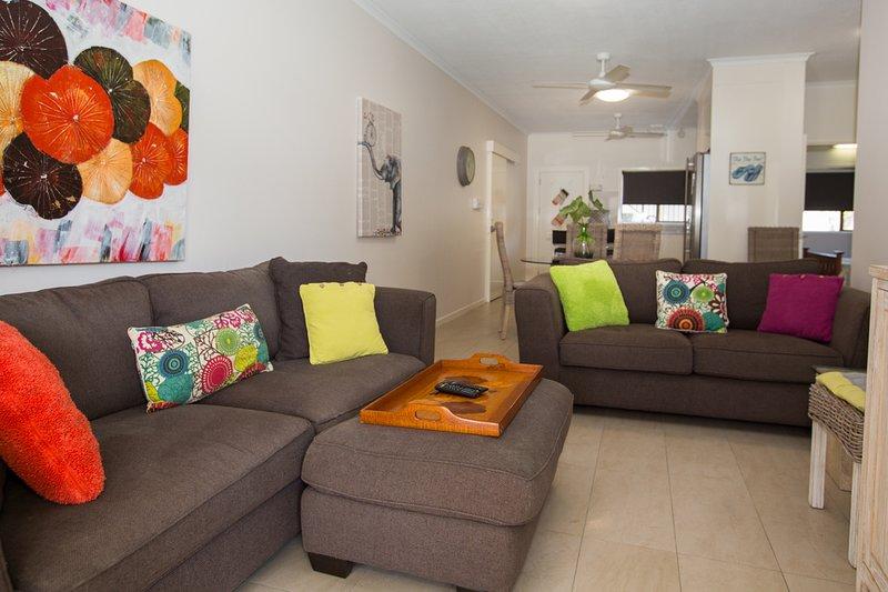 Chelsea No 2, vacation rental in Bingil Bay