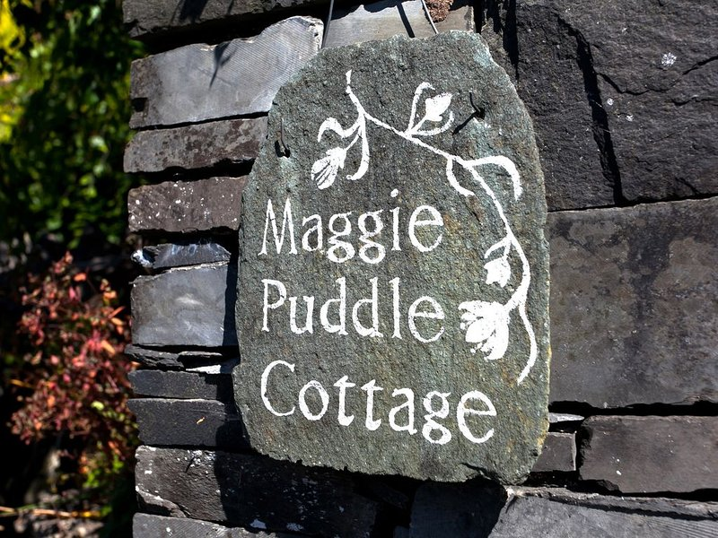 Maggie Puddle - The Nest, Ferienwohnung in Cartmel