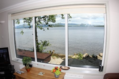 Pier Cottage, vacation rental in Loch Lomond and The Trossachs National Park