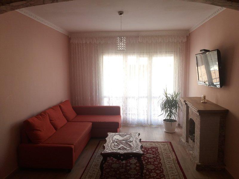 Apartamento para 9 personas en Cambrils, holiday rental in Riudoms