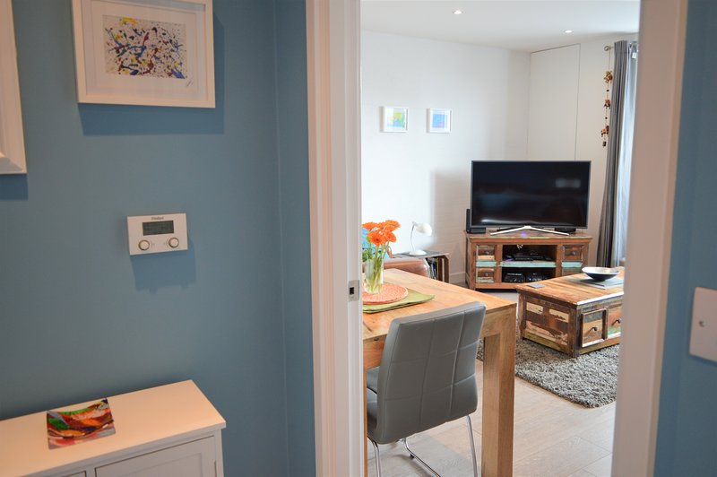 Tre Lowen, FISTRAL BEACH, NEWQUAY, vacation rental in Newquay