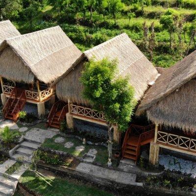 Menjangan Hill Room 3, holiday rental in Melaya