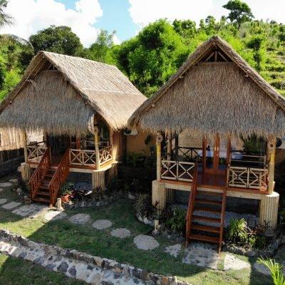 Menjangan Hill Room 4, holiday rental in Melaya
