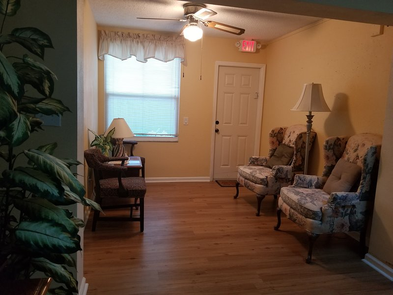 Orlando Group Cottage Sleep 14 Guests, alquiler de vacaciones en Altamonte Springs