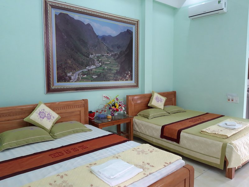 Hotel Thien An, vacation rental in Ha Giang Province