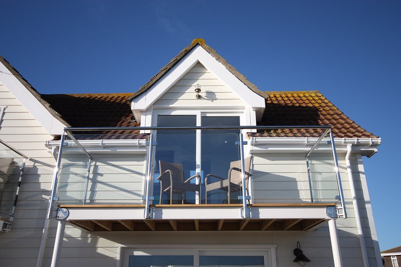 Sea Esta. Selsey., holiday rental in Bracklesham Bay