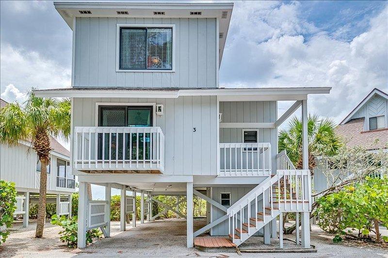BOCA GRANDE SHORES 03, alquiler de vacaciones en Boca Grande