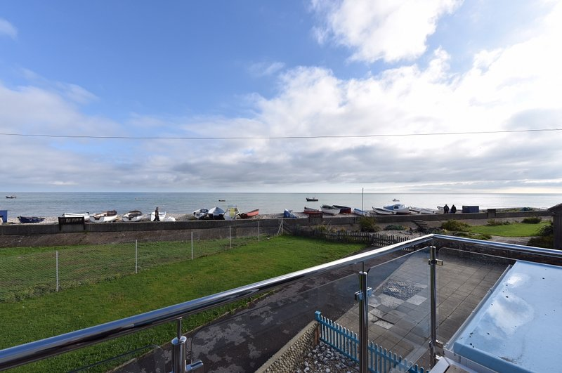 Seaside Selsey, holiday rental in Bracklesham Bay