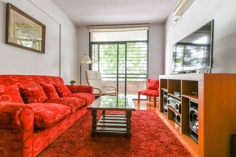 Charming 1BDR in Belgrano, holiday rental in San Isidro