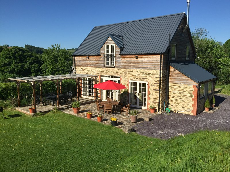 Little Burston, vacation rental in Exmoor National Park