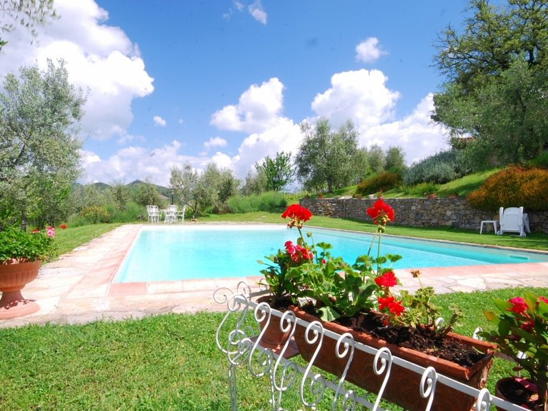 Country House a Gaiole in Chianti ID 3471, vacation rental in Barbischio