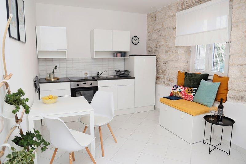 Apartment Marino, casa vacanza a Medvinjak