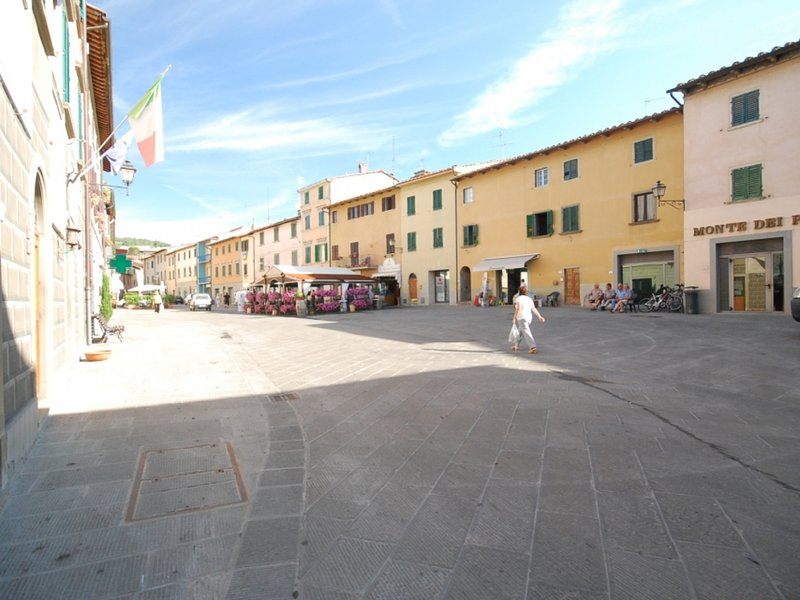 Appartamento a Gaiole in Chianti ID 3495, holiday rental in Gaiole in Chianti