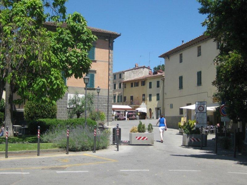 Appartamento a Gaiole in Chianti ID 3496, vacation rental in Barbischio