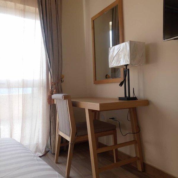 Zobel Resort Hotel (Double Room 2), holiday rental in Gonder