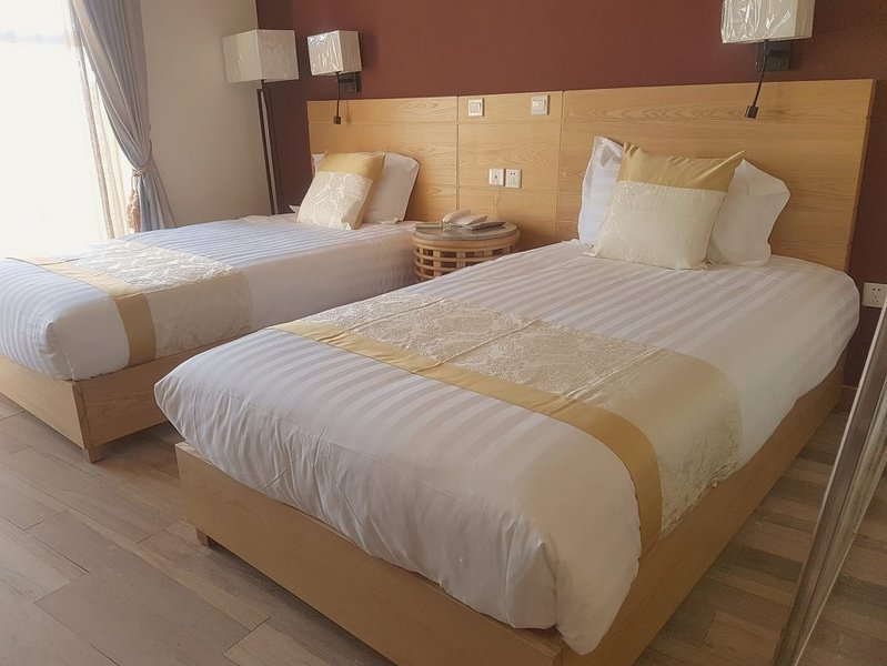 Zobel Resort Hotel (Single Room 2), holiday rental in Gonder