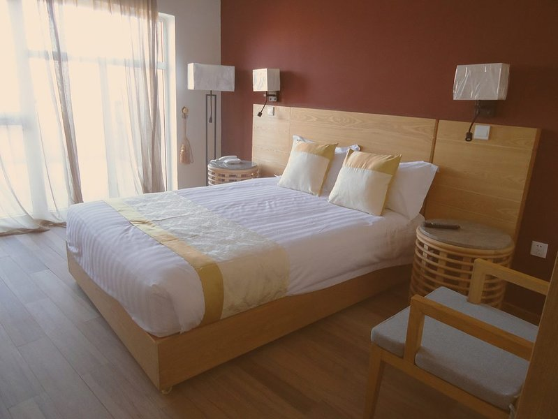 Zobel Resort Hotel (Single Room 4), holiday rental in Gonder